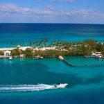 Nassau, la capitale des Bahamas