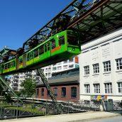 Séjour en Europe : à la découverte des attraits de Wuppertal en Allemagne