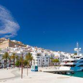 Tout savoir sur les séjours à Ibiza