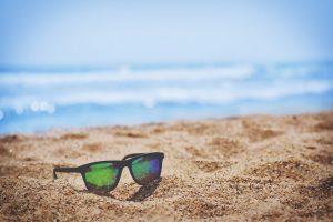 La liste des choses à faire durant les vacances d'été