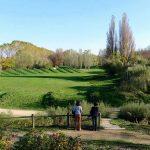 Le parc de Balzac à Angers