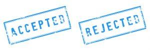 Accepter et rejeter une demande ESTA