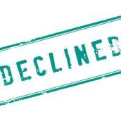 Que faire si la demande ESTA est refusée?