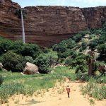 Bandiagara Escarpment au Mali