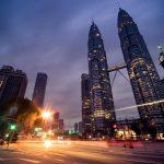 Kuala Lumpur en Malaisie