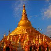 Voyage en Birmanie: les endroits immanquables à visiter