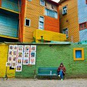 Séjour à Buenos Aires, que visiter ?