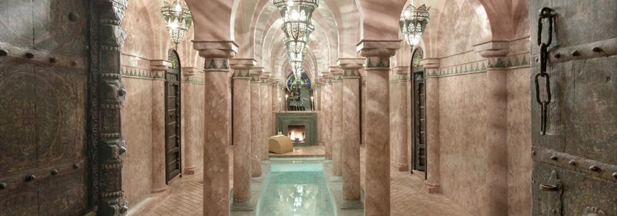 La Sultana Hôtels à Marrakech