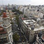 Séjour dans la ville de Buenos Aires en Argentine