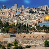Les villes immanquables pendant ses vacances en Israël