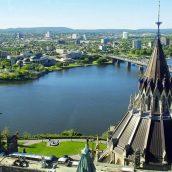 Les sites à voir à Ottawa
