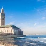 Séjour à Casablanca
