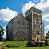 Séjourner en Finlande à la découverte de la ville de Turku