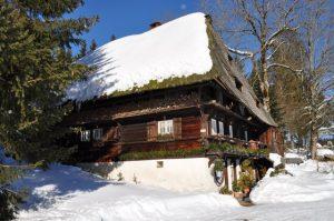Bien choisir son hébergement lors d'un séjour de ski