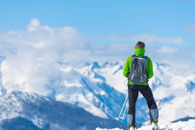Bien se préparer physiquement avant de skier