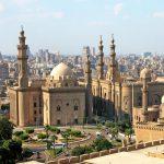 Le Caire, la capitale égyptienne