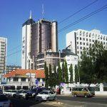 Les moyens de transport à Mombasa
