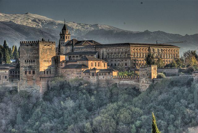 Mirador de San Nicolás en Espagne