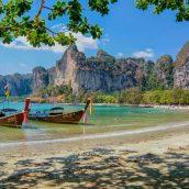 Séjour en Thaïlande entre farniente et activités nautiques sur des plages paradisiaques