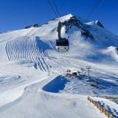 Tignes : Les meilleurs pistes de ski de la station