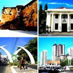 Visite de la ville de Mombasa