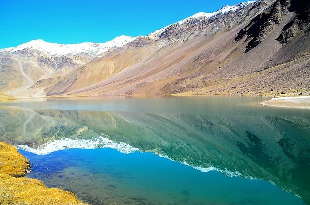 Himalaya en Inde