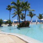Hotel à l'île Maurice