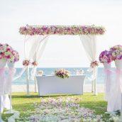 Comment organiser un mariage à l'île Maurice