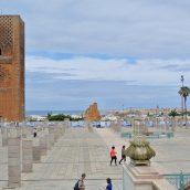 Voyager au Maroc en séjournant dans sa capitale, Rabat