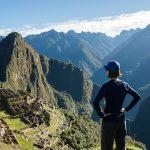 Une exploration de Machu Picchu au Pérou