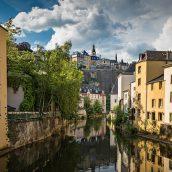 Tourisme au Luxembourg : une destination de choix à découvrir en Europe
