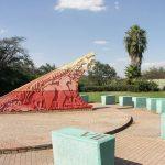 Le Zoo de Pretoria en Afrique du sud