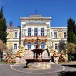 Le musée de l'histoire de la ville de Pecs
