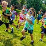 Vacances pour enfant dans une colonie de vacances