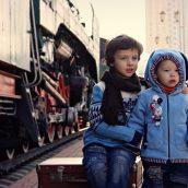 Voyager en train avec les enfants: quelques conseils à prendre en compte