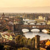 3 attractions touristiques célèbres à découvrir lors d'un voyage en Italie