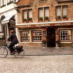 Visite de Brugs à vélo