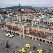 Séjour en Pologne : que visiter à Cracovie ?