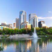 Que voir à Calgary au cours d'un voyage au Canada?