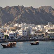 Visiter Oman en 5 à 7 jours : les incontournables à voir
