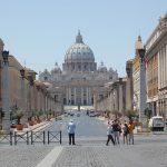 Architecture du Vatican