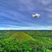 Explorer les Philippines: que voir et que faire à Bohol?