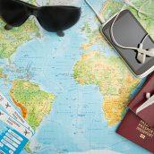 Les plus belles destinations disponibles en last minute et abordables