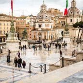 Visiter Rome en octobre: pourquoi partir en automne?
