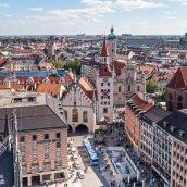 Séjour à Munich: ce qu'il faut absolument visiter