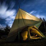 Materiel de camping