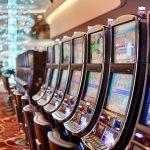 Un casino sur un bateau de croisiere