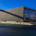 Le musee MUCEM