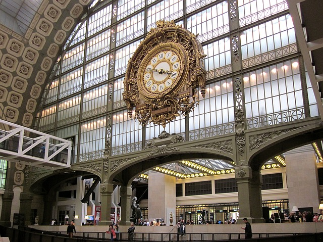 Le musee Orsay