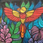 Street art de Paris